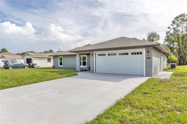 Address Not Published, Edgewater, FL 32141 (MLS #V4915482) :: Zarghami Group