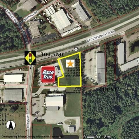 E Intl Speedway Boulevard, Deland, FL 32724 (MLS #V4915485) :: Florida Life Real Estate Group