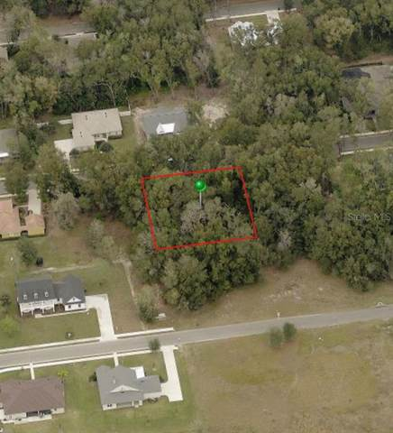 Address Not Published, Lake Helen, FL 32744 (MLS #V4915494) :: KELLER WILLIAMS ELITE PARTNERS IV REALTY