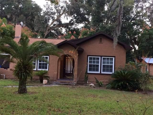 740 Greenwood Avenue, Orange City, FL 32763 (MLS #V4915497) :: Griffin Group