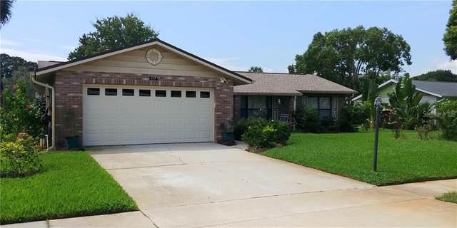 204 N Paul Revere Drive, Daytona Beach, FL 32119 (MLS #V4915513) :: Team Bohannon Keller Williams, Tampa Properties