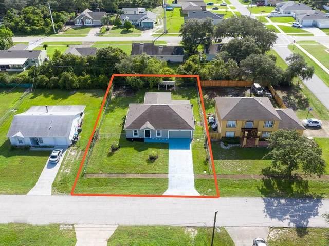 2719 Sanger Terrace, Deltona, FL 32738 (MLS #V4915533) :: Rabell Realty Group