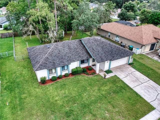 1240 Hayward Avenue, Deltona, FL 32738 (MLS #V4915537) :: Alpha Equity Team