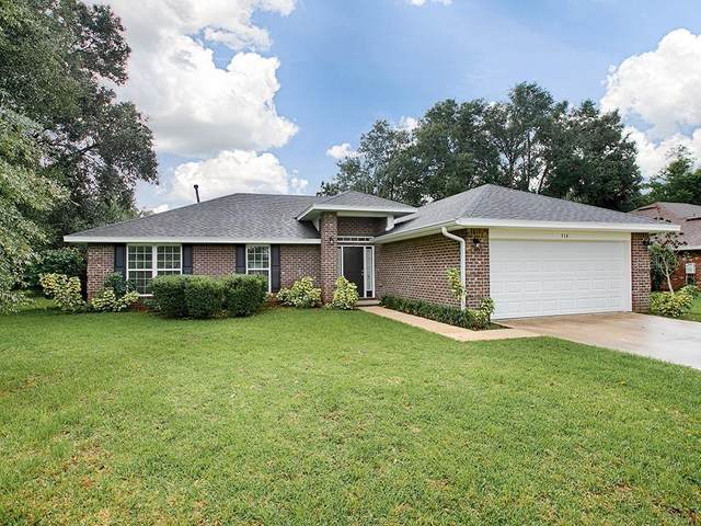 514 Elkhorn Fern Lane, Deland, FL 32720 (MLS #V4915544) :: Gate Arty & the Group - Keller Williams Realty Smart
