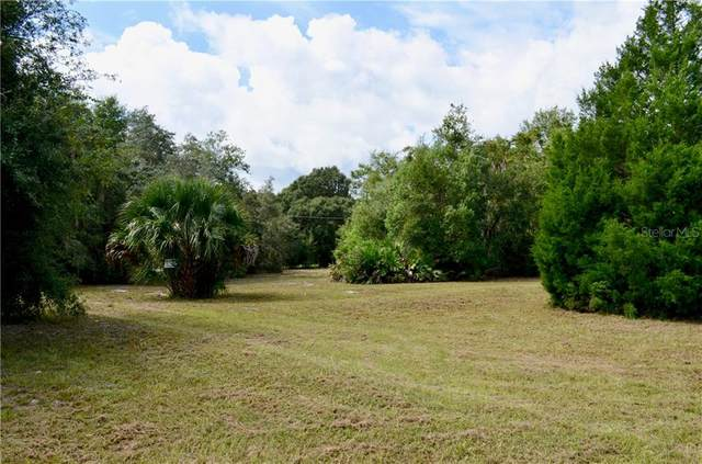 545 Vannote Road, Pierson, FL 32180 (MLS #V4915546) :: Team Borham at Keller Williams Realty