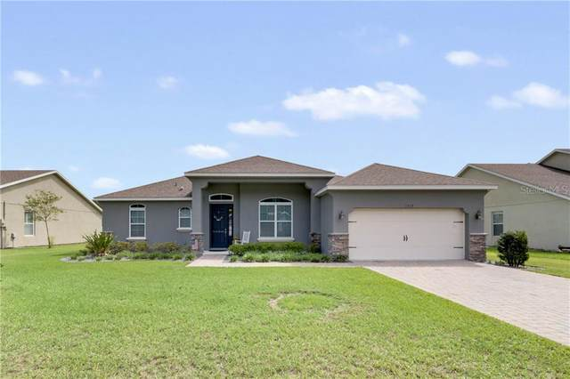 1717 Lady Fern Trail, Deland, FL 32720 (MLS #V4915547) :: Gate Arty & the Group - Keller Williams Realty Smart