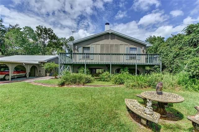 2252 River Ridge Road, Deland, FL 32720 (MLS #V4915550) :: Alpha Equity Team