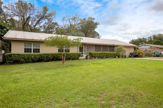1686 Beasley Drive, Deland, FL 32720 (MLS #V4915553) :: Gate Arty & the Group - Keller Williams Realty Smart