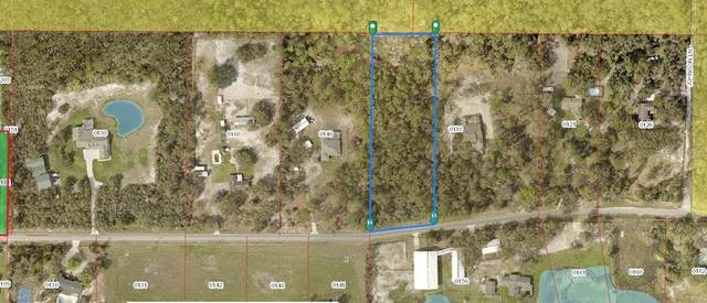 0 Miller Road, Orange City, FL 32763 (MLS #V4915561) :: The Duncan Duo Team