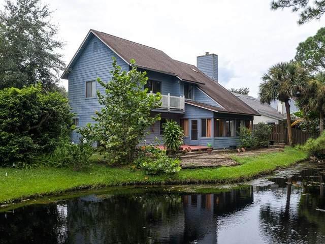 106 Longspur Court, Daytona Beach, FL 32119 (MLS #V4915564) :: Cartwright Realty