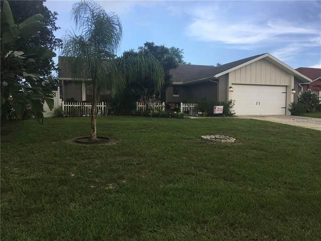 Address Not Published, Deltona, FL 32725 (MLS #V4915585) :: Team Borham at Keller Williams Realty