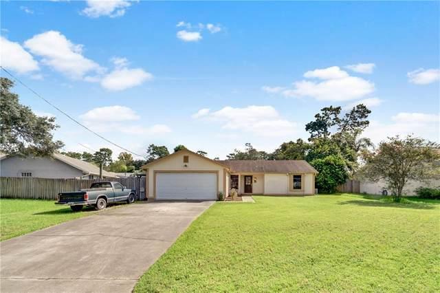 2991 Blackburn Avenue, Deltona, FL 32738 (MLS #V4915592) :: The Light Team