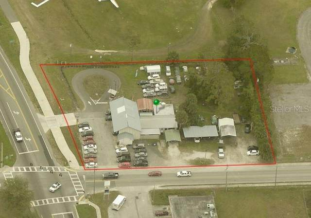 303 N Center Street, Pierson, FL 32180 (MLS #V4915601) :: Heckler Realty