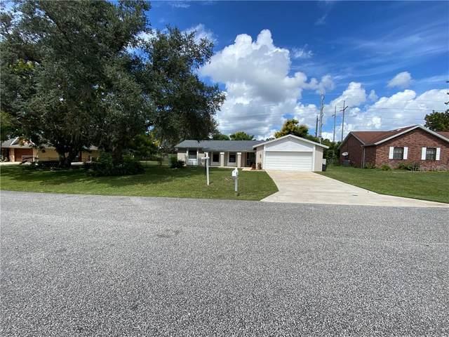 848 Stratton Street, Deltona, FL 32725 (MLS #V4915622) :: Lockhart & Walseth Team, Realtors