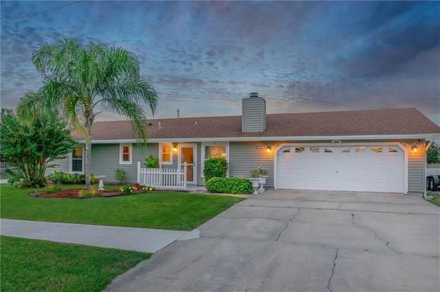 2413 Courtland Blvd, Deltona, FL 32738 (MLS #V4915623) :: Rabell Realty Group