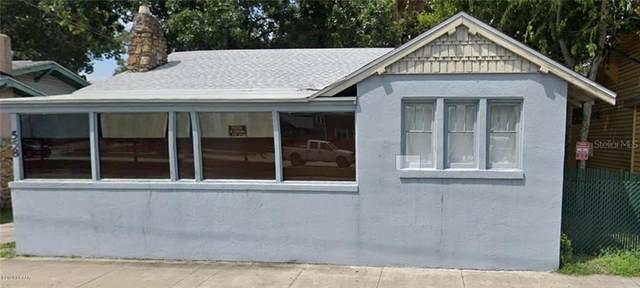 562 N Ridgewood Avenue, Daytona Beach, FL 32114 (MLS #V4915625) :: Florida Life Real Estate Group