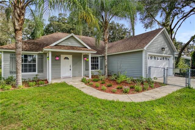 1291 W Winnemissett Avenue, Deland, FL 32720 (MLS #V4915628) :: Team Bohannon Keller Williams, Tampa Properties