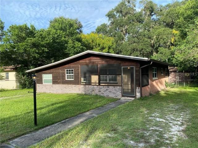 640 N Orange Avenue, Orange City, FL 32763 (MLS #V4915629) :: Griffin Group