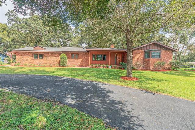 2667 Garden Court, Deland, FL 32720 (MLS #V4915630) :: Griffin Group