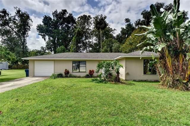 400 Alcazar Avenue, De Leon Springs, FL 32130 (MLS #V4915642) :: Team Borham at Keller Williams Realty