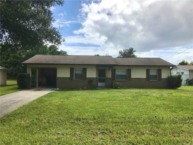 114 E Holly Drive, Orange City, FL 32763 (MLS #V4915646) :: The Duncan Duo Team