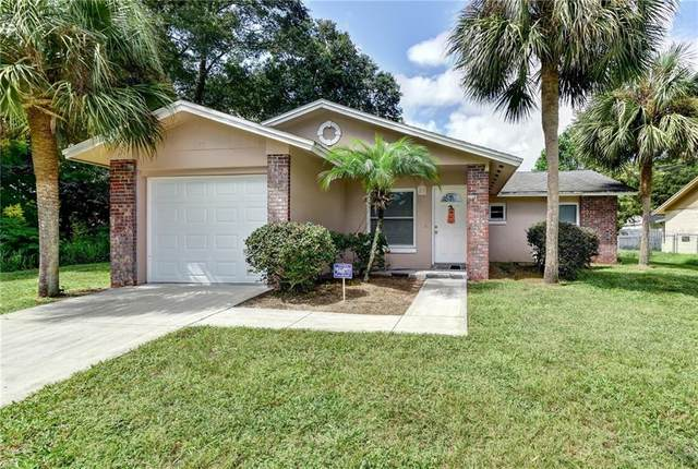 670 W Tall Pine Terrace, Deland, FL 32724 (MLS #V4915652) :: Team Bohannon Keller Williams, Tampa Properties