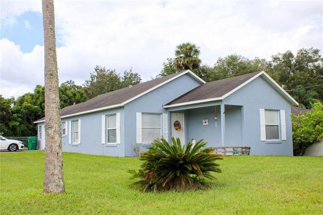 800 W Hogle Avenue, Deland, FL 32720 (MLS #V4915654) :: Alpha Equity Team