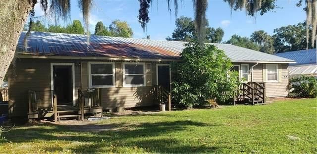 227 W Wisconsin Avenue, Deland, FL 32720 (MLS #V4915662) :: Team Bohannon Keller Williams, Tampa Properties