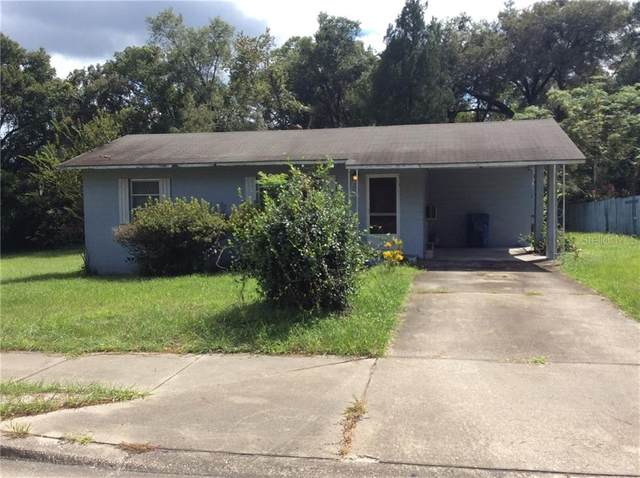 526 E Beresford Avenue, Deland, FL 32724 (MLS #V4915664) :: Team Bohannon Keller Williams, Tampa Properties