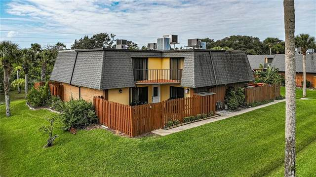 Address Not Published, New Smyrna Beach, FL 32169 (MLS #V4915667) :: The Robertson Real Estate Group