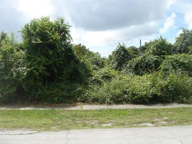 2819 N Juliet Drive, Deltona, FL 32738 (MLS #V4915668) :: The Robertson Real Estate Group