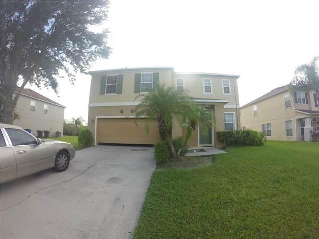 3314 Whistling Trail, Saint Cloud, FL 34772 (MLS #V4915683) :: Godwin Realty Group