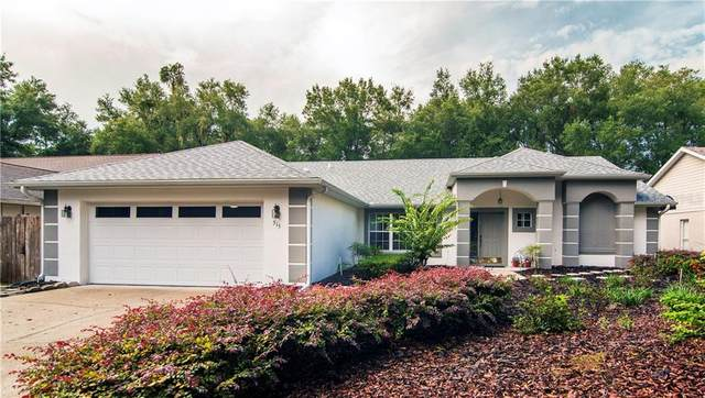515 Briar Oak Way, Deland, FL 32724 (MLS #V4915688) :: Team Bohannon Keller Williams, Tampa Properties