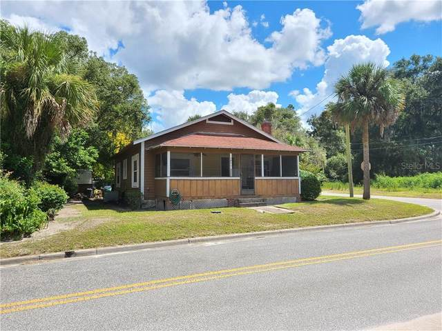 1037 S Adelle Avenue, Deland, FL 32720 (MLS #V4915695) :: Team Bohannon Keller Williams, Tampa Properties