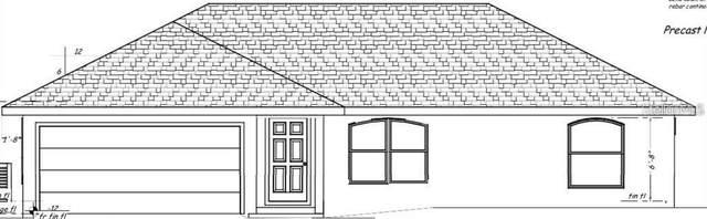 2941 Windsor Heights Street, Deltona, FL 32738 (MLS #V4915697) :: Rabell Realty Group