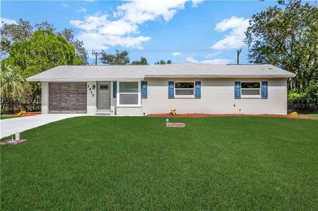 2925 Yule Tree Drive, Edgewater, FL 32141 (MLS #V4915699) :: Florida Life Real Estate Group