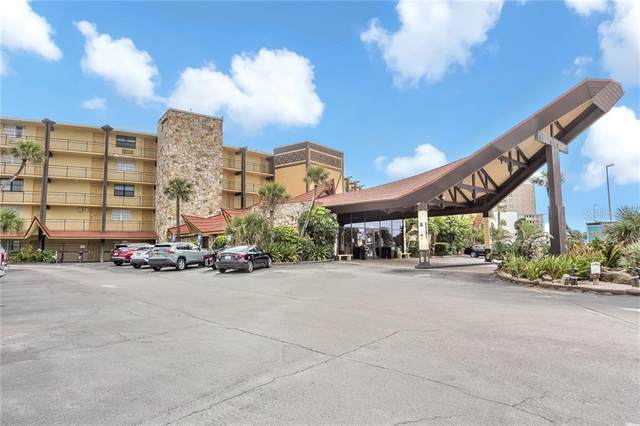 2301 S Atlantic Avenue #542, Daytona Beach Shores, FL 32118 (MLS #V4915710) :: Florida Life Real Estate Group