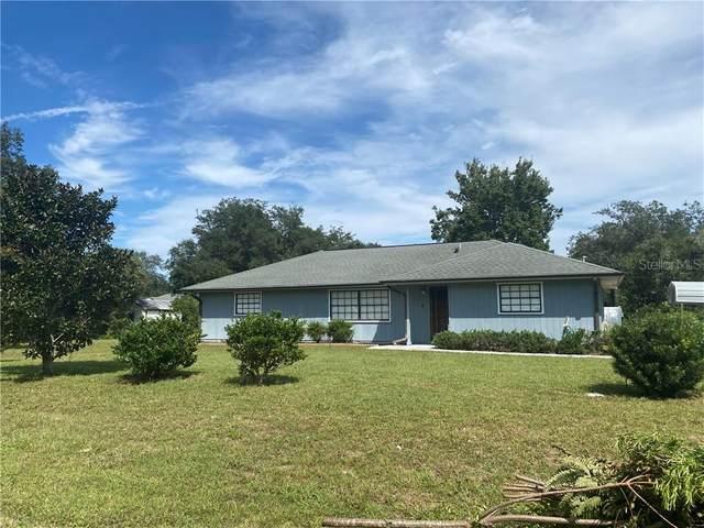 2640 Nectarine Road, Deland, FL 32724 (MLS #V4915714) :: Florida Life Real Estate Group