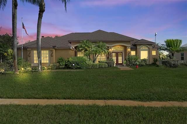 212 Alexandra Woods Drive, Debary, FL 32713 (MLS #V4915733) :: Griffin Group