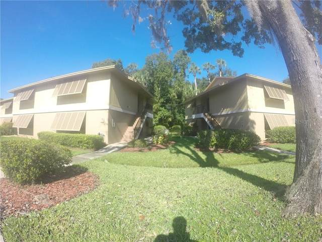 130 Jasmine Woods Court 4A, Deltona, FL 32725 (MLS #V4915740) :: Team Borham at Keller Williams Realty