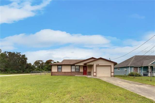 1310 8TH Avenue, Deland, FL 32724 (MLS #V4915741) :: Team Borham at Keller Williams Realty