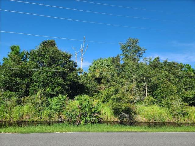 410 Fort Florida Road, Debary, FL 32713 (MLS #V4915743) :: Florida Life Real Estate Group