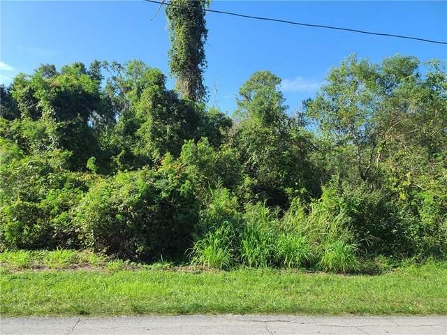 229 Debary Drive, Debary, FL 32713 (MLS #V4915745) :: Florida Life Real Estate Group