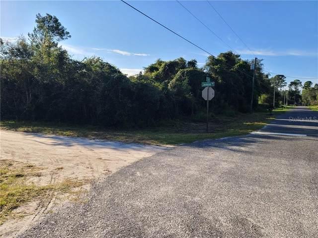 1431 7TH Avenue, Deland, FL 32724 (MLS #V4915749) :: Florida Life Real Estate Group