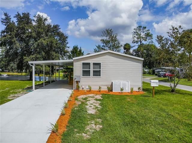 100 Lake Margo Drive, Satsuma, FL 32189 (MLS #V4915802) :: Griffin Group