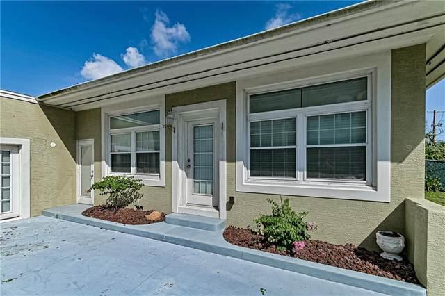1218 Ruger Place, Daytona Beach, FL 32118 (MLS #V4915803) :: Florida Life Real Estate Group