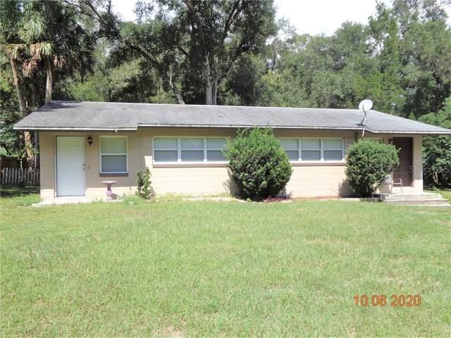 1825 Carr Street 1825-1827, Deland, FL 32720 (MLS #V4915858) :: CENTURY 21 OneBlue