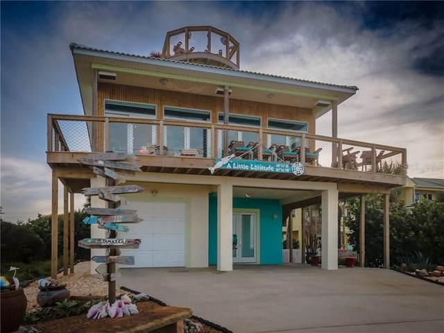 6618 S Atlantic Avenue, New Smyrna Beach, FL 32169 (MLS #V4915861) :: Delgado Home Team at Keller Williams