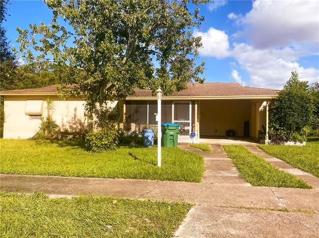 1101 Saxon Boulevard, Deltona, FL 32725 (MLS #V4915866) :: Key Classic Realty