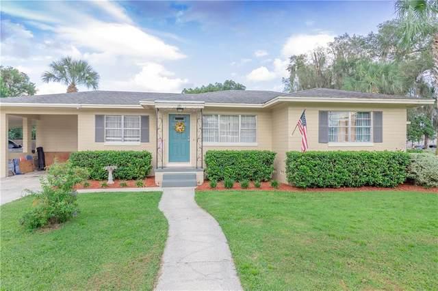 131 Carlton Avenue, Deland, FL 32720 (MLS #V4915902) :: Griffin Group